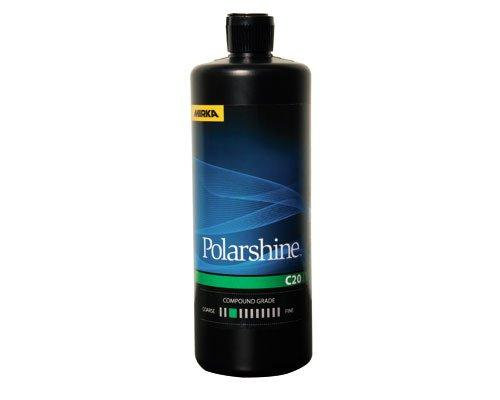 Полироль POLARSHINE F05, 1л